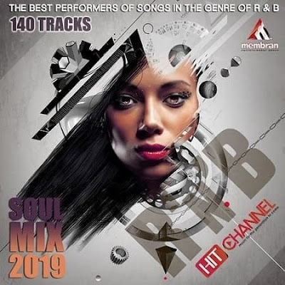 VA – RnB Soul Mix: Hit Channel (2019) MP3 [320 kbps]