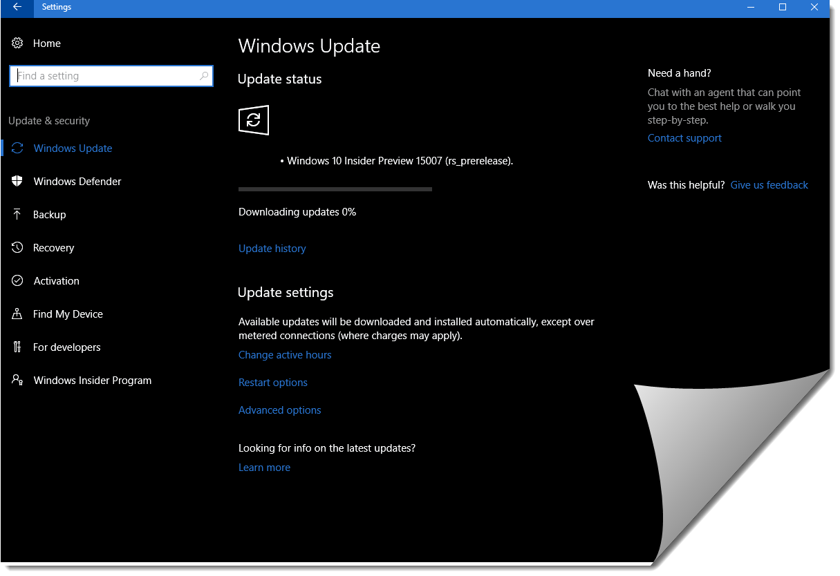 COMPUTERS AND OTHERS: How To Fix Windows Update Optimization Error