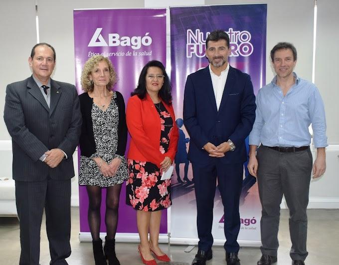 Laboratorios Bagó del Ecuador implementó el Sistema SAP para la administración ágil y eficiente de sus procesos
