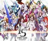 is-infinite-stratos-versus-colors