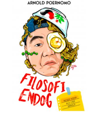 Filosofi Endog Falcon Publishing