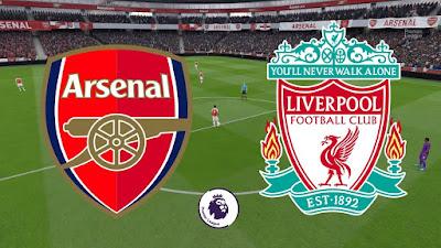 مشاهدة مباراة ليفربول وارسنال بث مباشر 15-7-2020 في الدوري الانجليزي