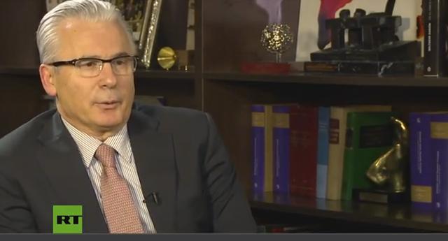 """Baltasar Garzón: """"No hay garantías de no repetición del franquismo"""""""