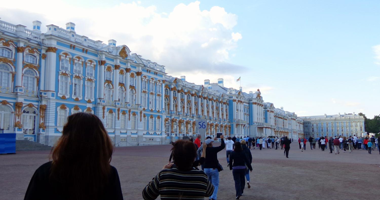Nancy And Chuck Retirement In Ecuador St Petersburg