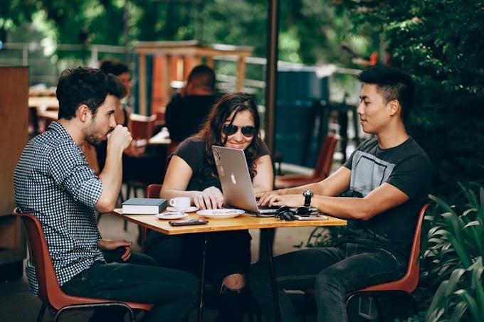 Ide Bisnis Dan Usaha Sampingan Untuk Mahasiswa - Mudah Namun Potensial