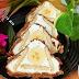 Kremasti trouglići sa bananama desert koji je veoma pregledan na internetu