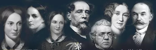 A Victorian novelist has to mingle slapstick and sentiment. The readers wanted virtue rewarded and vice punished at the end. Novels became very popular, and melodramatic sensational novels were written by many