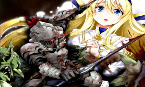 Goblin Slayer (Episode 01-12) English sub