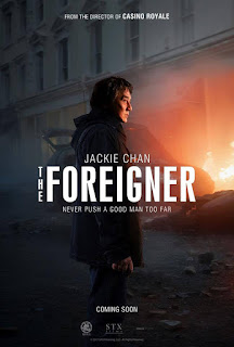 The Foreigner ( 2017 )