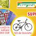 Castiga un voucher de calatorie in valoare de 1.000 de Euro + 120 de biciclete RICH R2673A