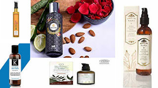PickPock, 5 Best Chemical Free Face Wash & Cleansers in India 2019, Chemical Free Face Wash, pickpock