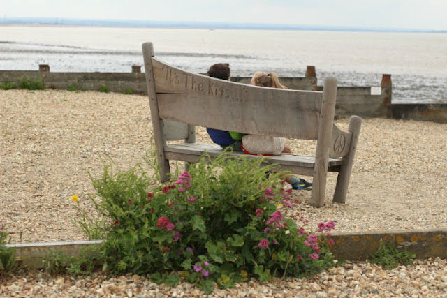Day Trip to Whitstable
