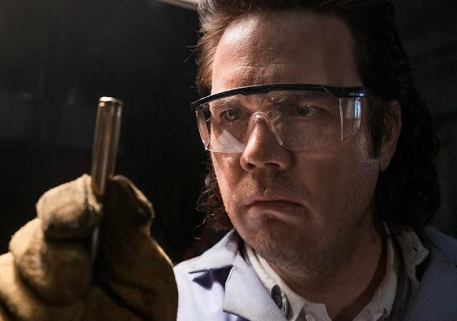 Eugene Porter (Josh McDermitt) nell'episodio 15