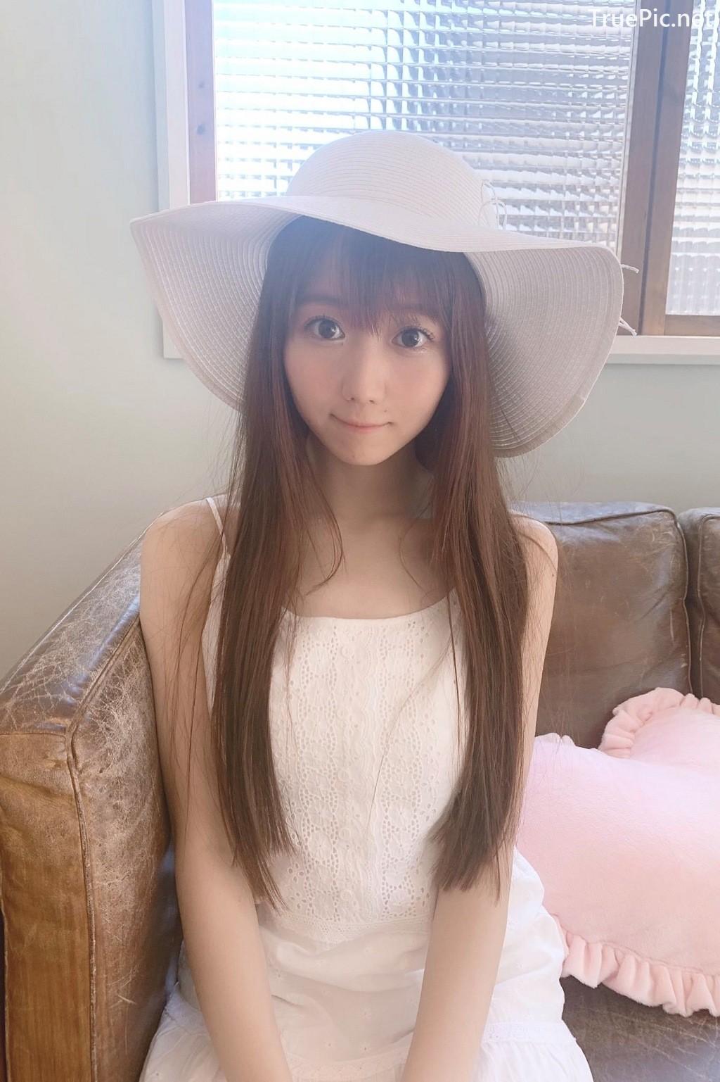 Image Japanese Singer And Idol - Otani Emiri - [Young Animal] 2019 No.13 - TruePic.net - Picture-4
