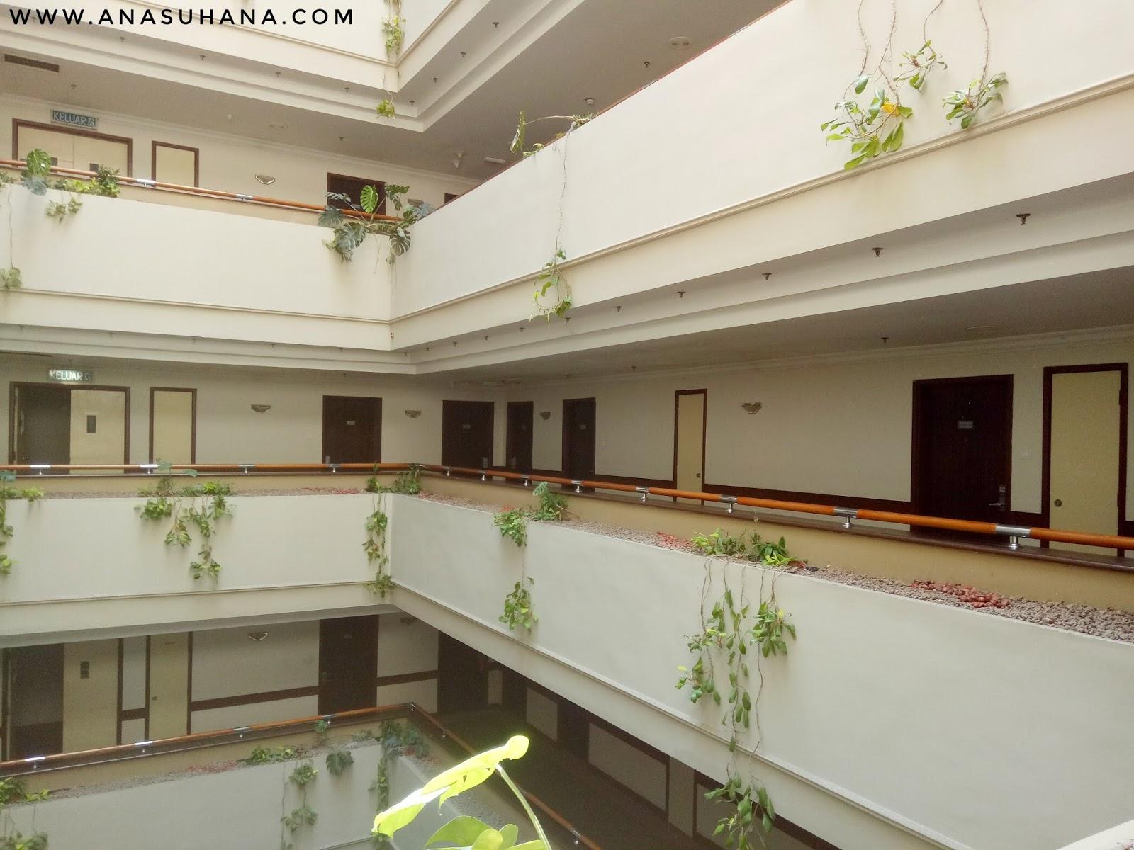 Hotel Review - Hotel Grand BlueWave Johor Bahru