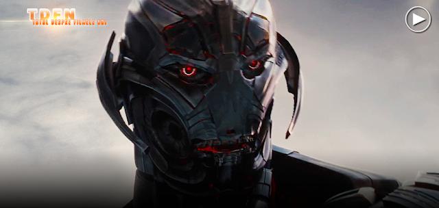 The Avengers: Age Of Ultron Un Nou Trailer Extins