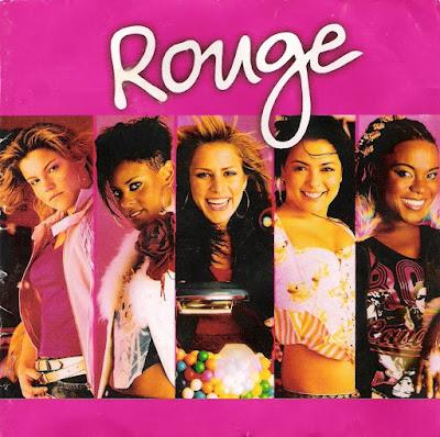 ROUGE - POPSTAR (2002)