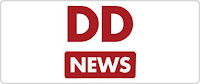Watch DD News Channel Live TV Online | ENewspaperForU.Com