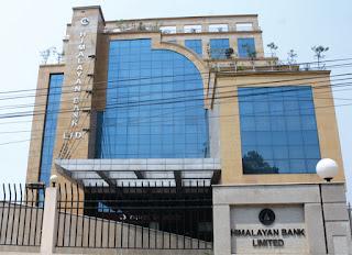 A  STUDY ONCREDIT ANALYSIS OF HIMALAYAN BANK LIMITED