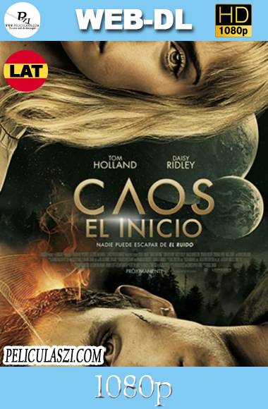 Caos: El Inicio (2021) HD WEB-DL 1080p Dual-Latino