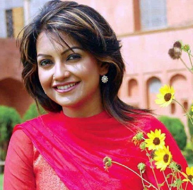 Nowshin Bangladeshi Actress Cute