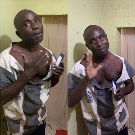 Man Lures 2 Siblings Aged 13 & 11 With Bread & Noodles, Infects Them With STD
