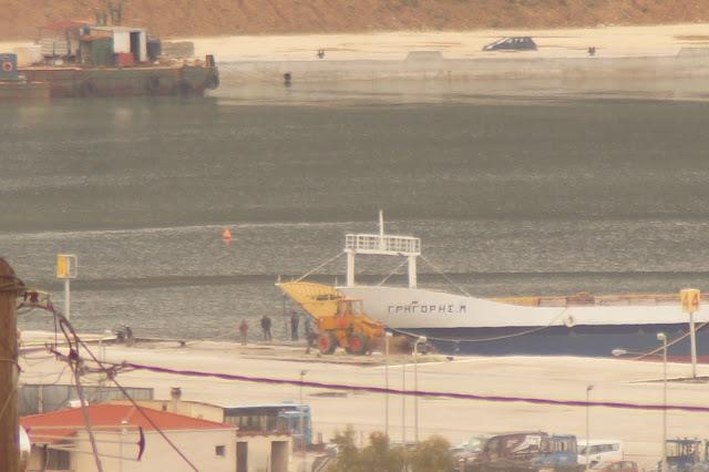 Επανέρχονται τα αδρανή στο λιμάνι;