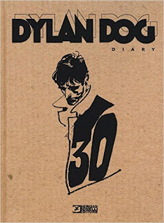 Dylan Dog. Diary. Ediz. Illustrata PDF