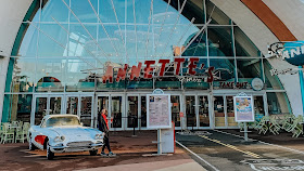 how to see disneyland paris in one day- annette's diner