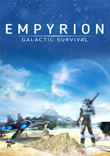 Empyrion Galactic Survival Thumb