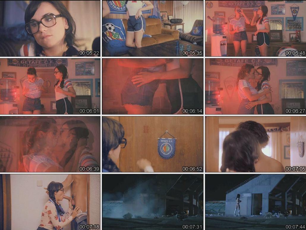 Caliente Tierra Sin Parar Porno porno gafapasta: zombies calientes del getafe (miguel
