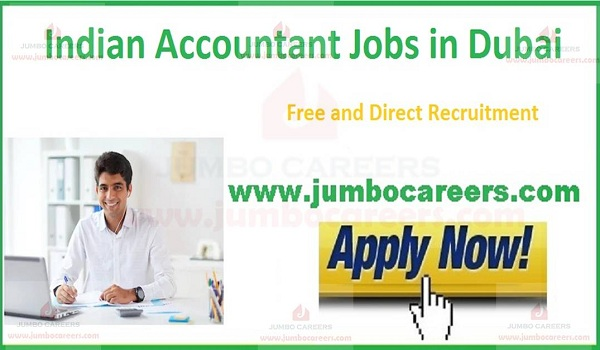 All new vacancies in UAE,