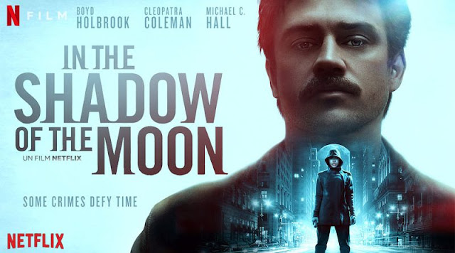 In The Shadow Of The Moon : Review