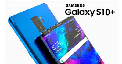 Samsung Galaxy S10,  Galaxy S10 Plus, Galaxy S10e superior smartphones launched