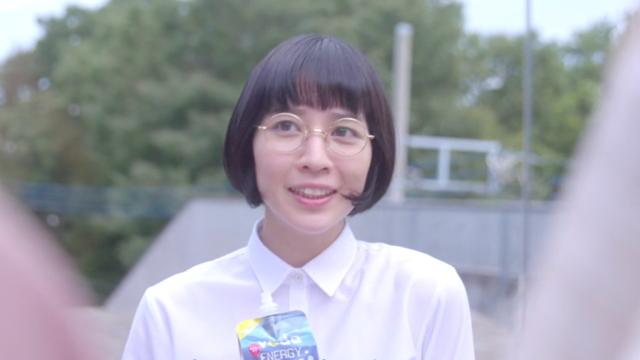 Mの日本在住妄想日記: 穿越
