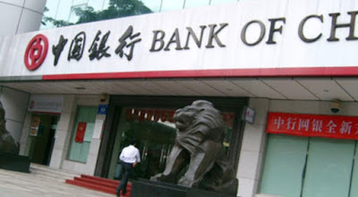 banques Chinoises