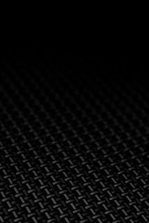 لون اسود - خلفيات باترن حديد متداخل - خيوط متشابكة