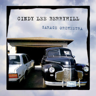 Cindy Lee Berryhill's Garage Orchestra