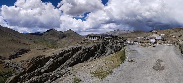 Kibber, Himachal Pradesh