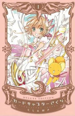 Reseña: Cardcaptor Sakura- CLAMP