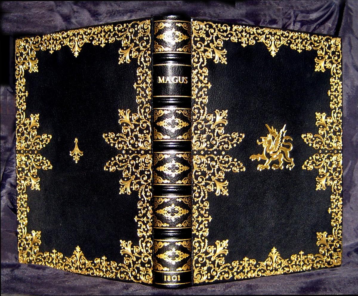 Rare Occult And Magic Books