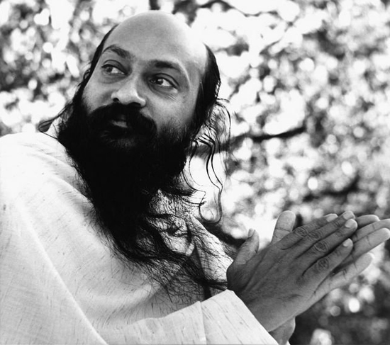 Lord's-Thirst-Osho
