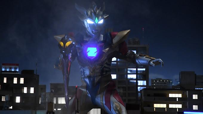 Ultraman Z Episode 15 Subtitle Indonesia