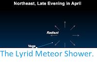 https://sciencythoughts.blogspot.com/2018/04/the-lyrid-meteor-shower.html