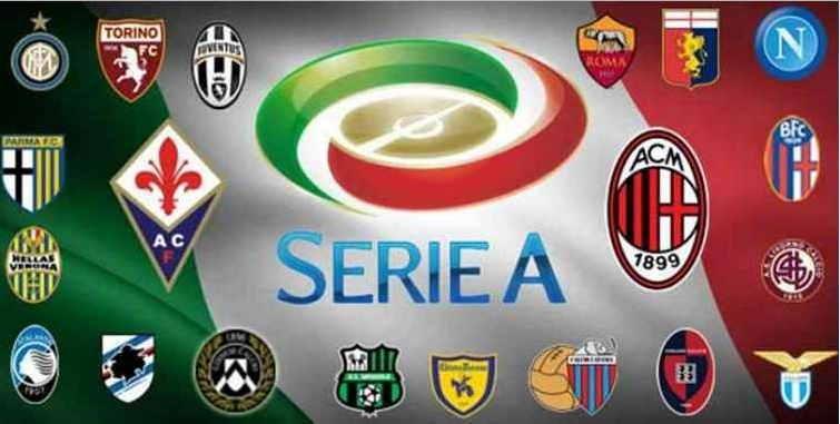 Jadwal Liga Italia Serie A Musim 2018-2019 [Pekan 1]