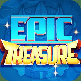 Epic Treasure - VER. 1.1.0 Lew (Char - Stats Upgrade Cost) MOD APK