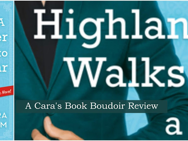 A Highlander Walks into a Bar by Laura Trentham Review