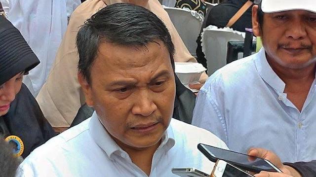"Ini Kata Kubu Prabowo-Sandi Soal Diksi Baru Jokowi ""Tabok"""