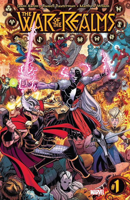 thor comics, war of realms, war of realm, igor11 comics, igor11, igor comics, thor vs malekith, marvel comics, marvel's, war of the realms fully explained, fully explained, comic explanation, comic explained, igor11 series, igor 11 series