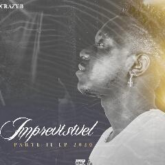 Crazy B - Imprevisível 2 (EP) [Download]